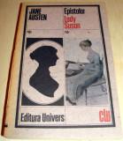 EPISTOLAR / LADY SUSAN - Jane Austen