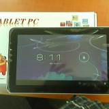 PRODUS NOU tableta 9 Capacitive Touch Screen Andriod 4.0 8GB