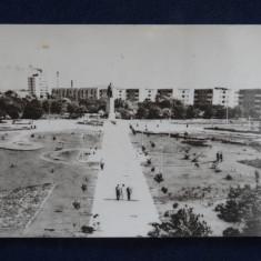 RPR - Oradea - Piata 23 august - Carte Postala Crisana dupa 1918