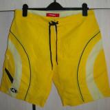 Pantaloni KENVELO originali model deosebit Pret Negociabil - Pantaloni barbati, Marime: L, Culoare: Galben, L, Scurti