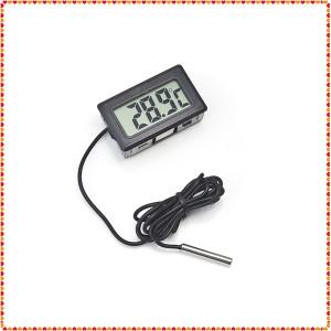 Termometru Digital, interior / exterior, frigider, acvariu,  etc -50~ 110°C