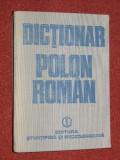 Dictionar Polon - Roman, Alta editura