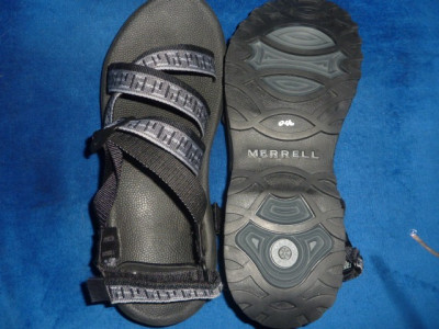 Incaltaminte barbati Sandale Merrell produs nou/marime 43 foto