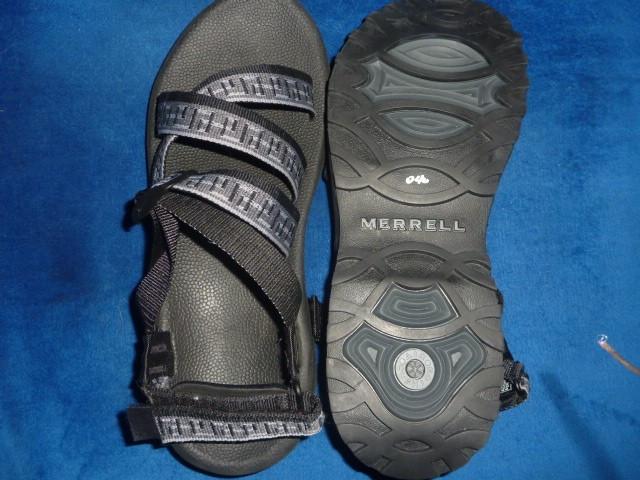 Incaltaminte barbati Sandale Merrell produs nou/marime 43