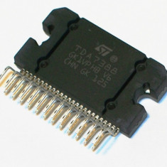TDA 7388 - Circuit integrat de ampificare 4x45W