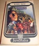 Testamentul incasului - Karl May, Alta editura, 1990