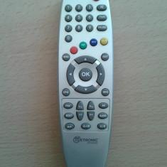 Telecomanda Metronic 060508E pt Receptor EASY 2 DVB-T