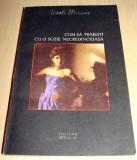 CUM SA TRAIESTI CU O SOTIE NECREDINCIOASA - Alberto Moravia, Alta editura, 1991