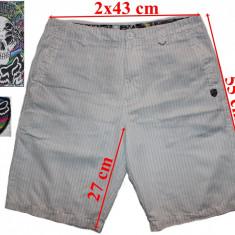 Pantaloni scurti FOX, barbati, marimea 33