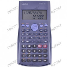 Calculator stiintific, Quer FB-82MS-L-400450 - Calculator Birou