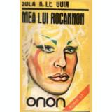 Ursula K. LeGuin - Lumea lui Rocannon (ed. 1990)