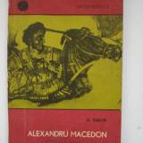 ALEXANDRU  MACEDON - D. Tudor