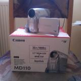 camera video canon md110