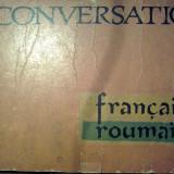 Ghid de conversatie Francez - Roman