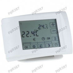 Termostat cu fir, touch screen-400470