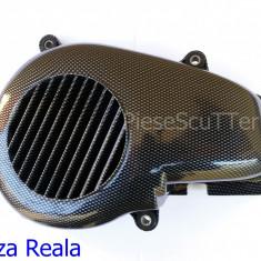Carcasa / Carcase / Capac Racire motor scuter Aprilia / Italjet / Yamaha / MBK BOOSTER / Rex - Capac racire motor Moto