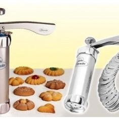 Aparat pentru biscuiti si fursecuri - Forma prajitura