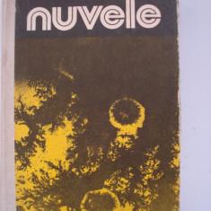 NUVELE - Cezar Petrescu - Nuvela