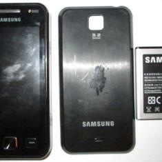 Telefon mobil Samsung C6712 defect - Telefon Samsung, Negru, Nu se aplica, Neblocat, Dual SIM, Fara procesor