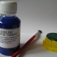 DEMULANT Agent de DEMULARE ptr. dezlipirea pieselor de fibra de pe matrite
