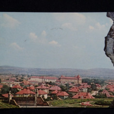 RPR - Intreg postal - Alba-Iulia