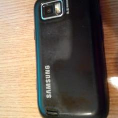 Samsung gt s5600 defect - Telefon Samsung, Negru, Nu se aplica, Single core