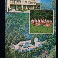 RPR - Intreg postal - Tismana - Costume nationale populare - Gorj