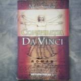 CONSPIRATIA DA VINCI MARC SINCLAIR C5 185 - Roman