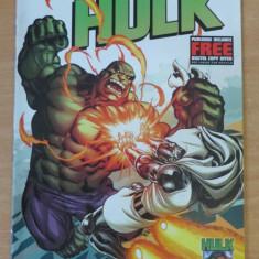 Incredible Hulk #15 - Marvel Comics - Reviste benzi desenate Altele