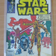Star Wars #47 - Dark Horse Comics - Reviste benzi desenate Altele
