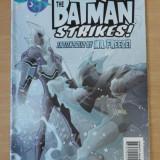 Batman Strikes! #7 DC Comics - Reviste benzi desenate Altele