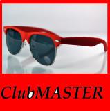 Ochelari wayfarer Clubmaster, Unisex