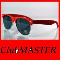 Ochelari wayfarer Clubmaster - Ochelari stil wayfarer, Unisex