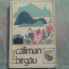 Caliman-Bargau-T.Naum,E.Butnariu