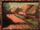Cumpara ieftin Veche pictura