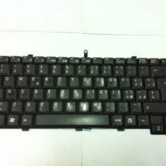 Tastatura notebook laptop 465 Acer Aspire 1510 ORIGINALA ! - Tastatura laptop