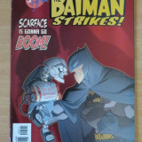 Batman Strikes! #5 DC Comics - Reviste benzi desenate