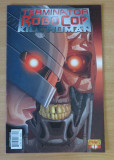 Terminator Robocop Kill Human #1 Dynamite Comics