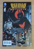 Batman Beyond Universe #1 DC Comics