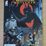 Batman Beyond Universe #1 DC Comics - Reviste benzi desenate