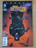 Batman Detective Comics Annual #2 DC Comics