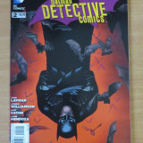 Batman Detective Comics Annual #2 DC Comics - Reviste benzi desenate