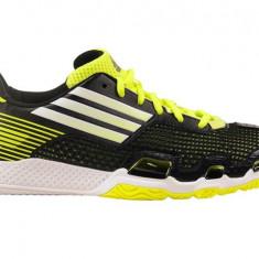 Adidas adizero counterblast - Adidasi barbati, Marime: 44 2/3, Culoare: Verde, Textil