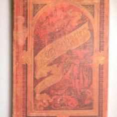 DER TROMPETER VON SAKKINGEN - J.V.Scheffel -carte decor - Carte Literatura Germana