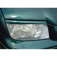 Pleoape VW Bora pentru faruri - Pleoape faruri