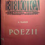 A. Vlahuta - Poezii - Carte poezie