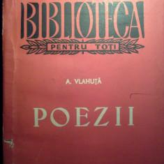 A. Vlahuta - Poezii