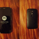 Motorola Moto G 16GB Neverlocked