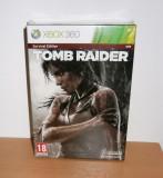 Joc XBOX360 - Tomb Raider Survivor Edition, sigilat , pentru colectionari