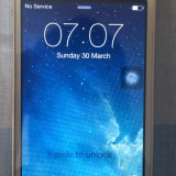 iPhone 4 Apple Alb/White - 16 GB - Neverlocked - poze reale, Neblocat